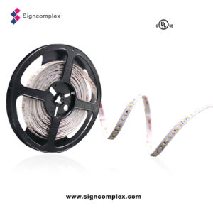 China Flexible IP65 Super Bright 2835 LED Strip Roll with 3warranty Years pictures & photos