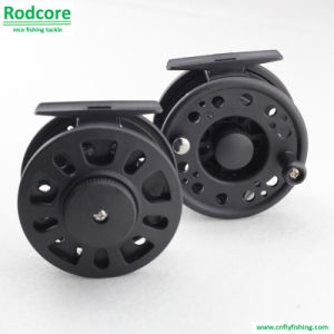 Low Price Quality Graphite Fly Fishing Reel pictures & photos