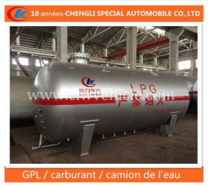 2.5t/5cbm LPG Storage Tank 5000L LPG Tanker pictures & photos