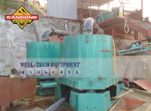Knelson Gold Centrifugal Concentrator (STLB) pictures & photos