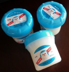 Menthol Balm 30g Per Bottle Wild Cat Brand pictures & photos