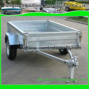 Cargo Utility 6X4 Box/Cage Trailer (CT0085C) pictures & photos