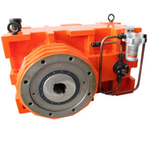 Single Screw Gearbox for Plastic Extruder (ZLYJ)