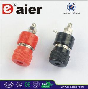 Amplifier Binding Posts/Plastic Binding Post/Speaker Binding Post Connectors pictures & photos