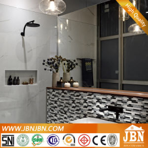 Bathroom and Kitchen Wall Strip Melting Glass Mosaic (H455018) pictures & photos