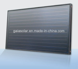 Flat Plate Heating Solar Water Heaters pictures & photos