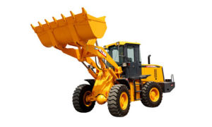 High Quality Lw300k Wheel Loader for Sale pictures & photos
