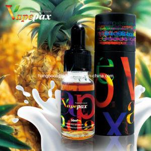 Vapepax High Tea Flavor E Liquid E Juice pictures & photos