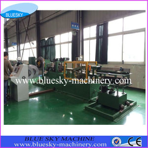 High Quality Silicon Steel Cutting Machine