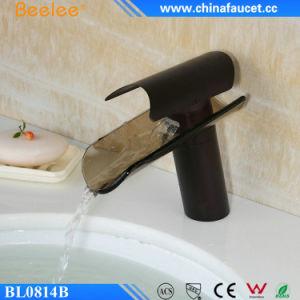 Bathroom Brass Basin Wash Faucet Water Sink Tap
