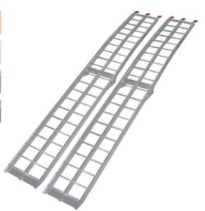 Aluminum Folding Ramps ATV pictures & photos