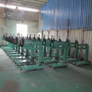 Normal Corrugated Carton Box Stitching Machinery pictures & photos