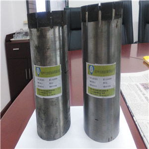 China Diamond Drill Bits for Reinforced Concrete pictures & photos
