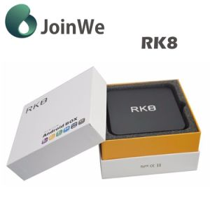 Rk8 Octa Core Android 5.1 2GB/8GB Rk3368 Smart TV Box pictures & photos