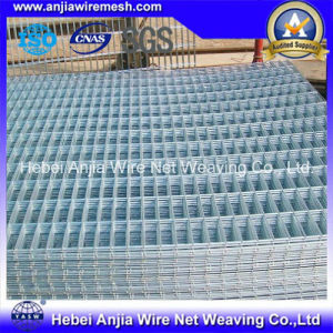 Stainless Steel Galvanized Weled Wire Mesh Security Mesh Fence pictures & photos