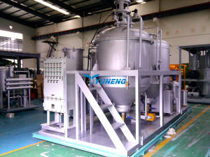 Ynzsy-Lty Series Pyrolysis Oil Purify Machine pictures & photos
