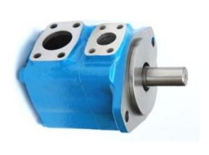 Brand Hydraulic Oil Vane Pump Yb-E10 High Pressure pictures & photos