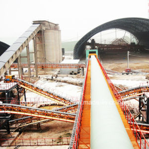 Conveyor Handling Machinery / Belt Conveyor / Conveyor System pictures & photos