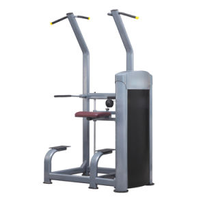 High Quality Assist Chin DIP Exercise Machine pictures & photos