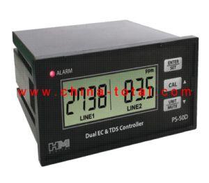 PS-50d Dual Ec TDS Controller pictures & photos