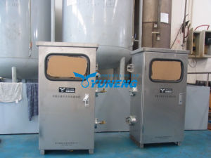 Jz Series Online Oltc on-Load Tap Changer Oil Filtering System/Oil Purification Machine pictures & photos