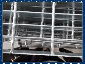 High Quality Galvanized Steel Grating with Lowest Price pictures & photos