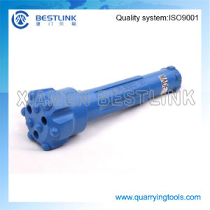 Br1 Medium Air Pressure DTH Drilling Tools for Construction pictures & photos