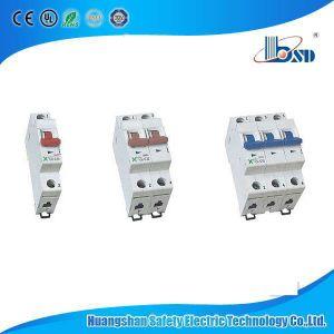Mini Circuit Breaker L7 New, 6ka, 10ka MCB pictures & photos