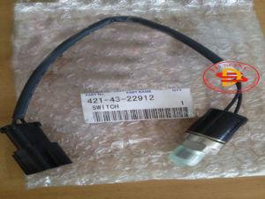 Komatsu Wheel Loader Spare Parts, Switch (421-43-22912) pictures & photos