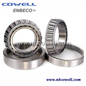 Metric Conical Roller Bearing for Plastic Machine pictures & photos