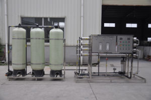 Reverse Osmosis Water Purification System pictures & photos