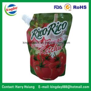Aluminum Foil Bag for Packing Fruit Juice/Drinking/Beverage/ Food