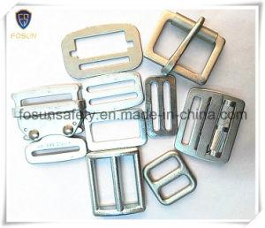 Custom Adjustable Metal Buckle for Belt/Harness/Lanyard pictures & photos