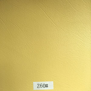 Synthetic Leather (Z60#) for Furniture/ Handbag/ Decoration/ Car Seat etc pictures & photos