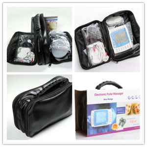 Wholesale Acupuncture Facial Tens Unit pictures & photos