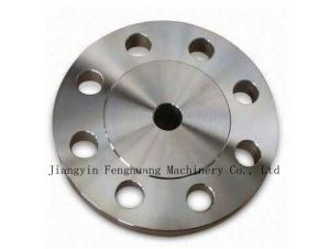 Stainless Steel Forging Bearing Inserts Flange pictures & photos