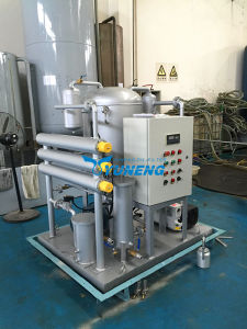Insulation Oil Recycling Machine Yuneng Product pictures & photos