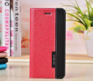New Style Leather Wallet Phone6 Following pictures & photos