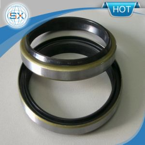 Hydraulic wiper Seal (DKB/DKBI) /Excavator Parts Seals pictures & photos