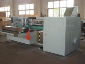 Gzk-C Auto Slotting Machine pictures & photos
