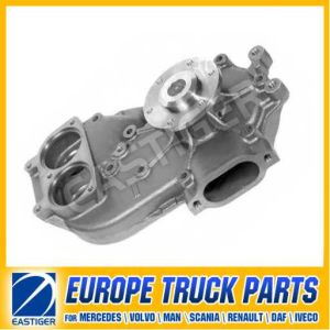 5412001201 Water Pump Truck Parts for Mercedes Benz Actros pictures & photos