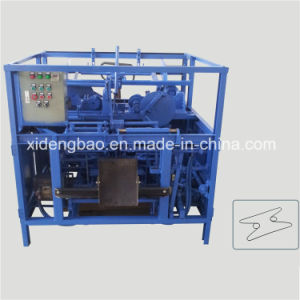 Double Edge Guard Spring Machine (XDM-1) pictures & photos