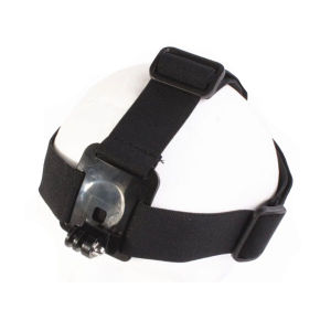 Gopro Head Strap with Elastic Band