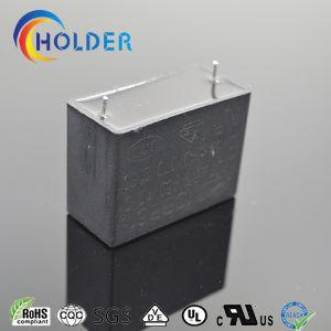 Metallized Polypropylene Film AC Motor Start Capacitor (CBB61 105UF/450V) pictures & photos