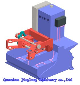 Lowest Price Die Casting Machines for Water Meter /Faucets Manufacturing (JD-AB500) pictures & photos
