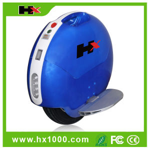 14 Inch Hoverboard Popular Model Electric Unicycle