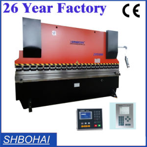 2015 New Design Sheet Metal Forging Press Brake 160t Press Brake pictures & photos