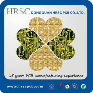 Milling Machine PCB Factory with RoHS, UL, SGS Approved pictures & photos