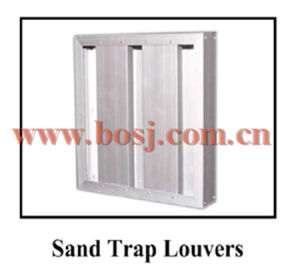 Best Quality Aluminum Air Vent Volume Control Damper for HVAC System Roll Forming Machine Vietnam pictures & photos