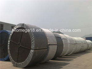 Heat-Resistant&Heavy Duty Conveyor Belt for Mining pictures & photos